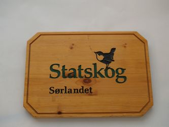 Treskilt Statskog