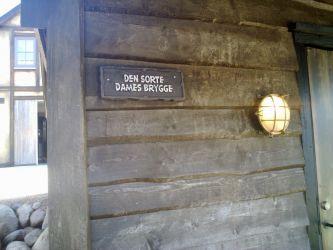 Den Sorte Dames brygge